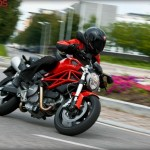 Ducati's Monster 795 for Asia unveiled: Images, specs and details