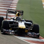 Vettel wins first Indian F1 GP