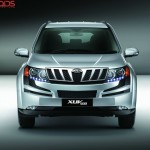 Mahindra XUV500: Official images and product brochure