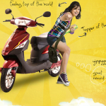 Lohia group introduces Genius, its new e-scooter