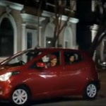 Video: Hyundai Eon Indian TVC hits the web!