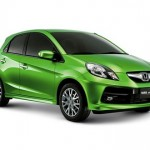 Next-gen Honda Brio could be powered by a 3-cylinder diesel engine