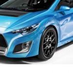 Mitsubishi Lancer Evo XI, some info emerges
