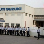 Maruti Suzuki is top investor in Haryana