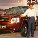 Tata introduces Sumo Gold at Rs 5.23 lakh