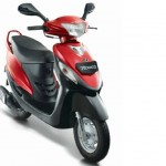Mahindra Rodeo now in two special edition colours!