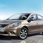 Rs.52000 gift offer on Nissan Sunny