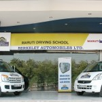 Maruti Suzuki's `National Road Safety Mission' attains the 500,000 mark