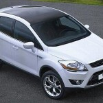 Leaked: Ford's plan to launch the Ecosport Mini SUV in India