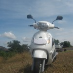 Mahindra Duro Dz 125 road test review