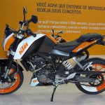 KTM Duke 200 may be launched on 3 January