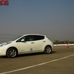 Nissan Leaf: Drive review, details and image gallery