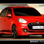 Renault Pulse to be launched on January 6