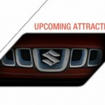 Maruti to showcase a mini SUV concept at the Expo