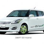 Swift Electric to be launched??