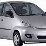 Bajaj's Tata Nano rival to be unveiled on 3rd January 2012