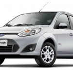 Ford Figo sedan: Images, design commentary and details