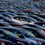 SIAM says India might not see car sales growth this fiscal