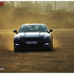 Video: The Nissan GT-R ride experience