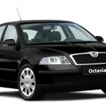 1500000th Octavia (Laura) rolls out of Skoda plant
