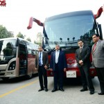 Tata Motors launches Divo Luxury Coach, to rival Volvo, Merc