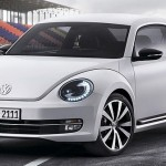 New VW Beetle to be launched at Expo