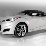 Hyundai to showcase the 2012 Veloster at Auto Expo