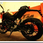 Bajaj Probiking showrooms to be replaced by KTM showrooms