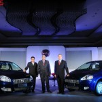 FIAT India launches 2012 versions of Linea and Punto ahead of the Auto Expo