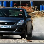 All new Maruti Suzuki Swift Dzire to be launched tomorrow. Few details about the car.