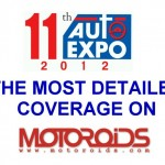 2012 Auto Expo, New Delhi: Detailed Coverage Homepage