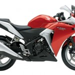 Honda Two Wheelers at 11th Auto Expo 2012