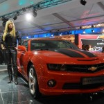 2012 Auto Expo: GM showcases as many as 15 production and Concept vehicles