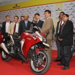 Maruti Suzuki Swift is the ICOTY and Honda CBR250R the IMOTY for 2011