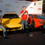 Fourth Parx Super Car Show 2012, a Preview