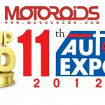 2012 Auto Expo: The Motoroids Top Ten Products and Exhibits