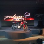 Bajaj Pulsar 200 NS: Images, specs and everything else you wanted to know