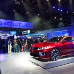 Detroit Motor Show: 2013 Honda Accord coupe concept unveiled