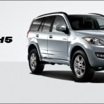 ICML and Great Wall are gearing up to launch Haval 5 and Wingle in India