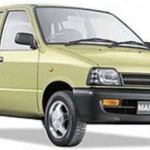 Maruti Suzuki readying Alto & 800 replacement