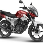 Yamaha launches upgraded SZ-R and SZ-X