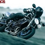 Triumph to come up with a smaller capacity bike