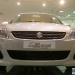 2012 Swift DZire: More images of features and interiors
