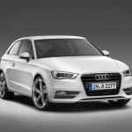 Audi A3 hatchback images leak ahead of Geneva unveiling