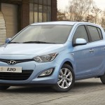 Hyundai i20 facelift official images and every detail: Mid April launch
