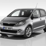VIDEO: Skoda Citigo 5 door
