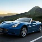 Ferrari unveils new California Handling Speciale, Geneva 2012 debut