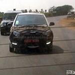SPIED: Hyundai i20 facelift (again!!)