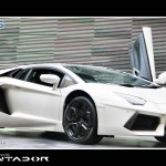 Lamborghini Aventador LP700-4 is Robb Report editor's Car of the Year 2012