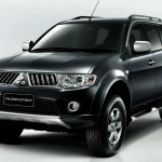 Mitsubishi Pajero Sport to be launched in February